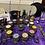 Thumbnail: Marshmallow Cast Iron Cauldron Candle