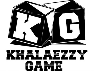 Music: Khalaezzy Game Records.