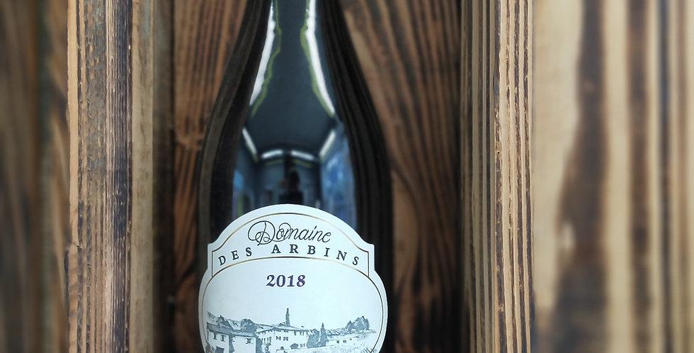 Vin rouge vieilles vignes