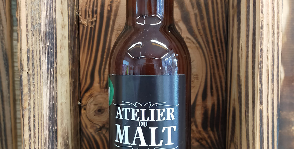 Auvergne Pale Ale