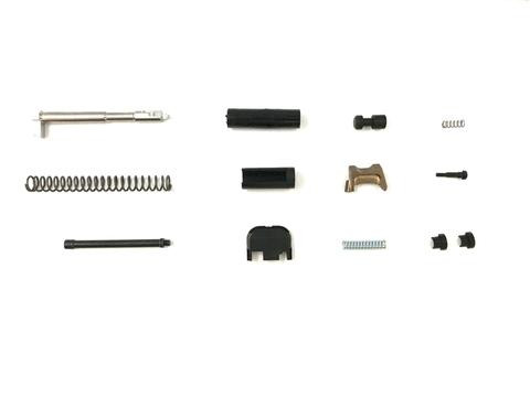 21 Sports Tactical Glock 17 Slide Parts Kit (Billet)