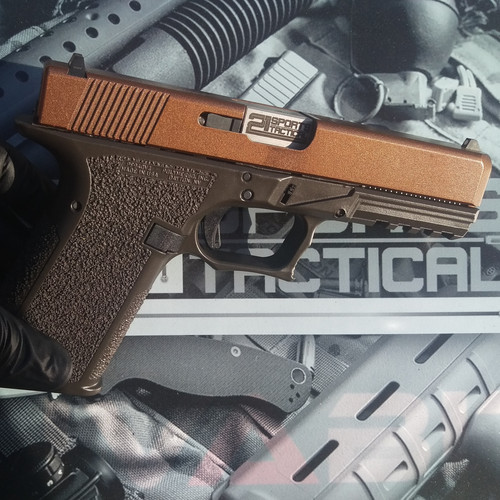 21 Sports Tactical | Complete Glock Build Kits