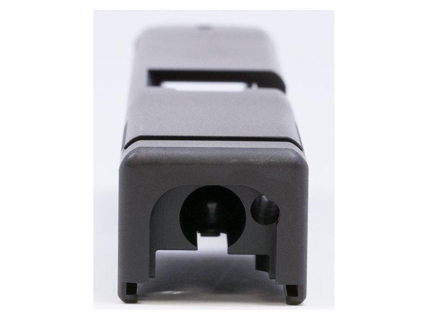 Swenson Slide Glock 19 Gen 3 Stainless Steel Melonite | 21sportsapparel
