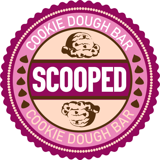 scooped full color round logo