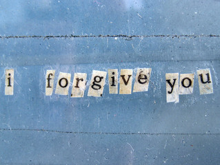 To Forgive -- or Not to Forgive