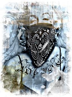 marlin tatoo