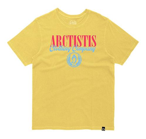 CAMISETA - ARCTISTIS CLOTHING CO.