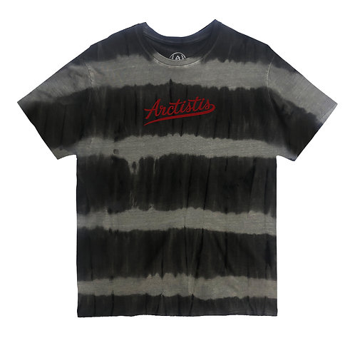CAMISETA - STRIPED (TIE-DYE)