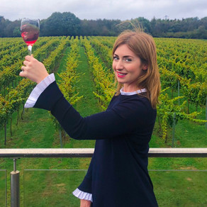 WINE & TRAVEL: Sussex Wine & Spa Break