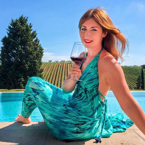 WINE & TRAVEL: Relais Ruffino, Tuscany