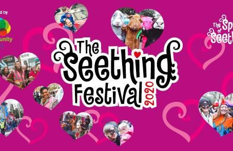 Seething Festival 2020