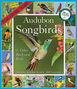 audubon cover
