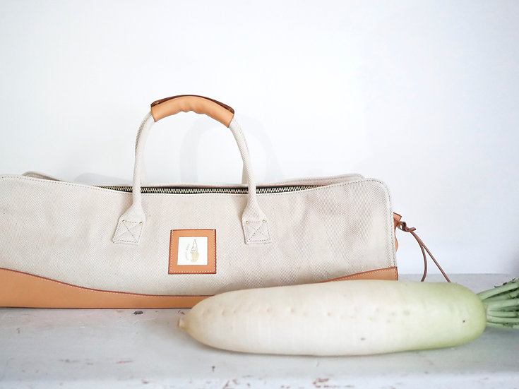 "Progress delivery bag ""Radish"""