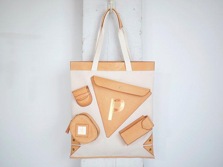 "Progress tool bag ""Percussionist"""