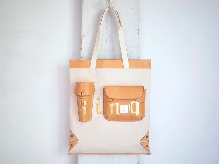 "Progress tool bag ""Singer"""