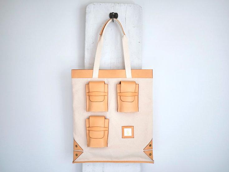 """Progress tool bag """"Fortune teller"""""""