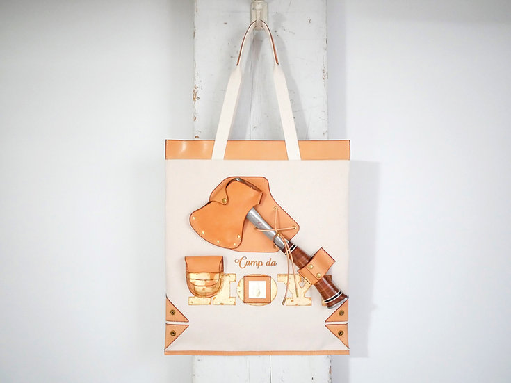 """Progress tool bag """"Camper"""""""