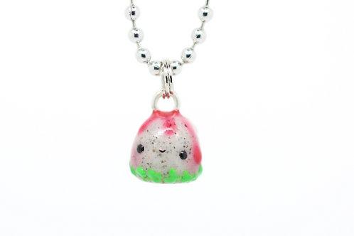 Lil' Volcano Necklace