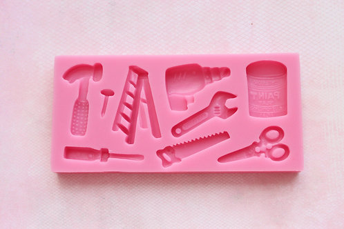 Construction Mold