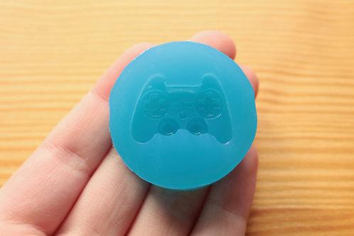Kawaii Game Controller #2 Silicone Mold