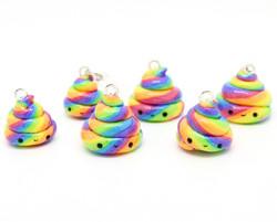 Rainbow Turds