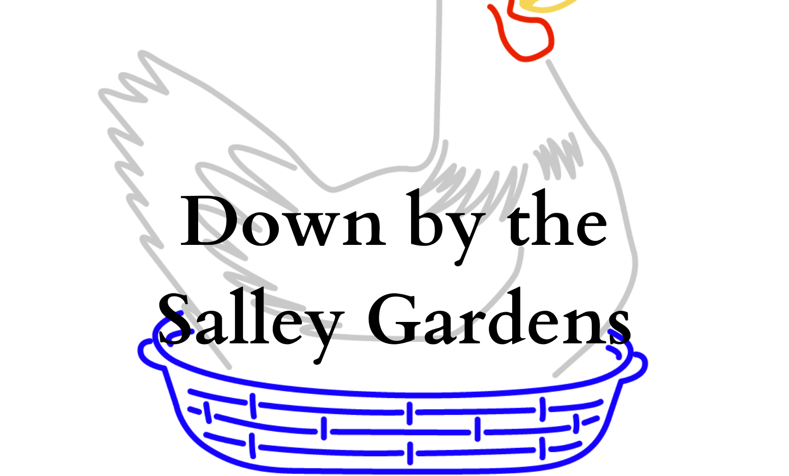 Down by the Salley Gardens cover.png
