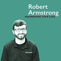 Robert Armstrong, Arts Laureate Recordings