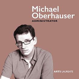Michael Oberhauser, Arts Laureate Recordings