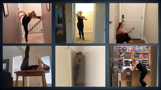 Arts Laureate Recordings, Virtual Dance
