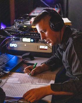 Arts Laureate Audio Recording Services