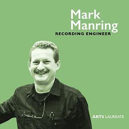 Mark Manring, Arts Laureate Recordings