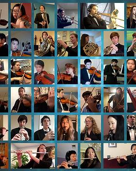 Arts Laureate Virtual Choir Band Orchestra Services