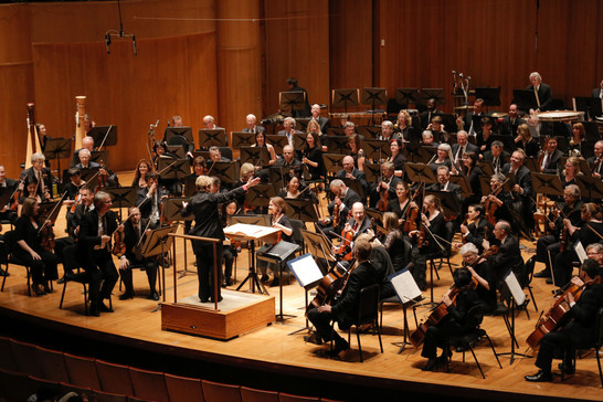 Arts Laureate Recordings, Chistian Amonson, Baltimore Symphony Orchestra