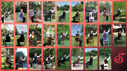 Arts Laureate Recordings, Virtual Choir, VirtualChoir.net
