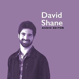 David Shane, Arts Laureate Recordings
