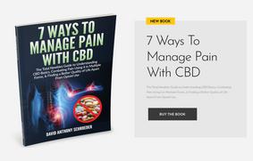 7 Ways To Manage Pain With CBD