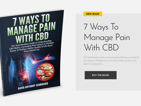7 Ways To Manage Pain With CBD