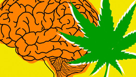 THC-Cannabis withdrawal syndrome is real for some.