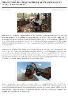 Guaíra News - 05/08/2020
