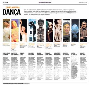 Jornal O Globo - 28/12/2016