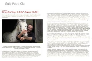 Guia Pet & Cia - 13/08/2020