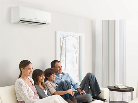 Catch issues early and ensure heat pump efficiency with annual preventative maintenance