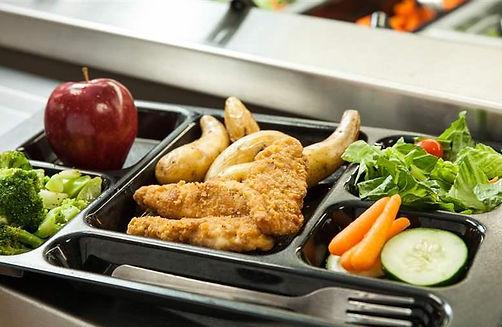 School Meals: Help crowdfund a lobbyist to hire a lobbyist to lobby Congress