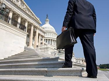 Should lobbying be illegal?