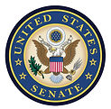 The United States Senate Seal which shows the Lobbying Disclosure Act definition of lobbyists