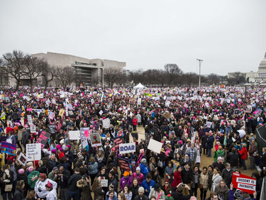 How to Turn a Social Movement into Real Change