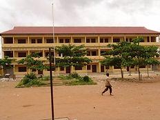 Ecole publique Stung Mean Chey 2004_2005