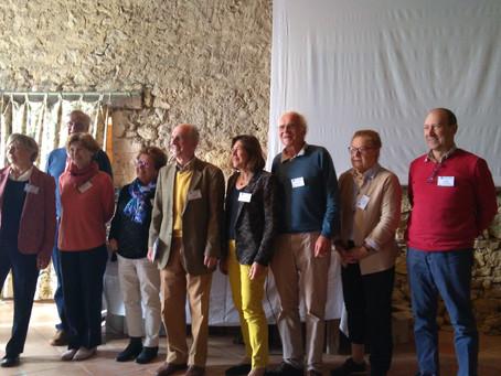 Assemblée générale de PSE Aquitaine samedi 10 octobre 2020 de 10H30 à 12H en visio-conférence
