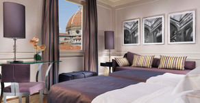 La rivoluzione del settore alberghiero