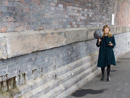 Making Manchester interview 6 - Hayley Suviste, Electronic Sound Arist